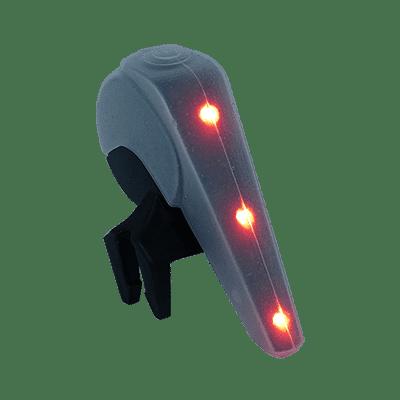 Accessoires Helm Rearlight C Stream