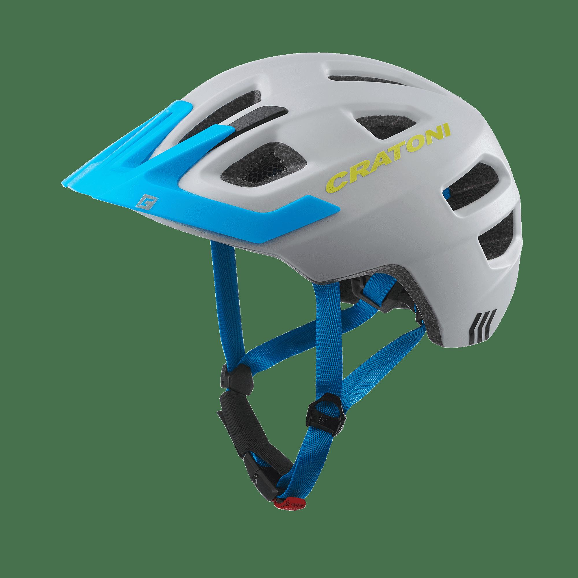 Maxster-Pro grey blue matt