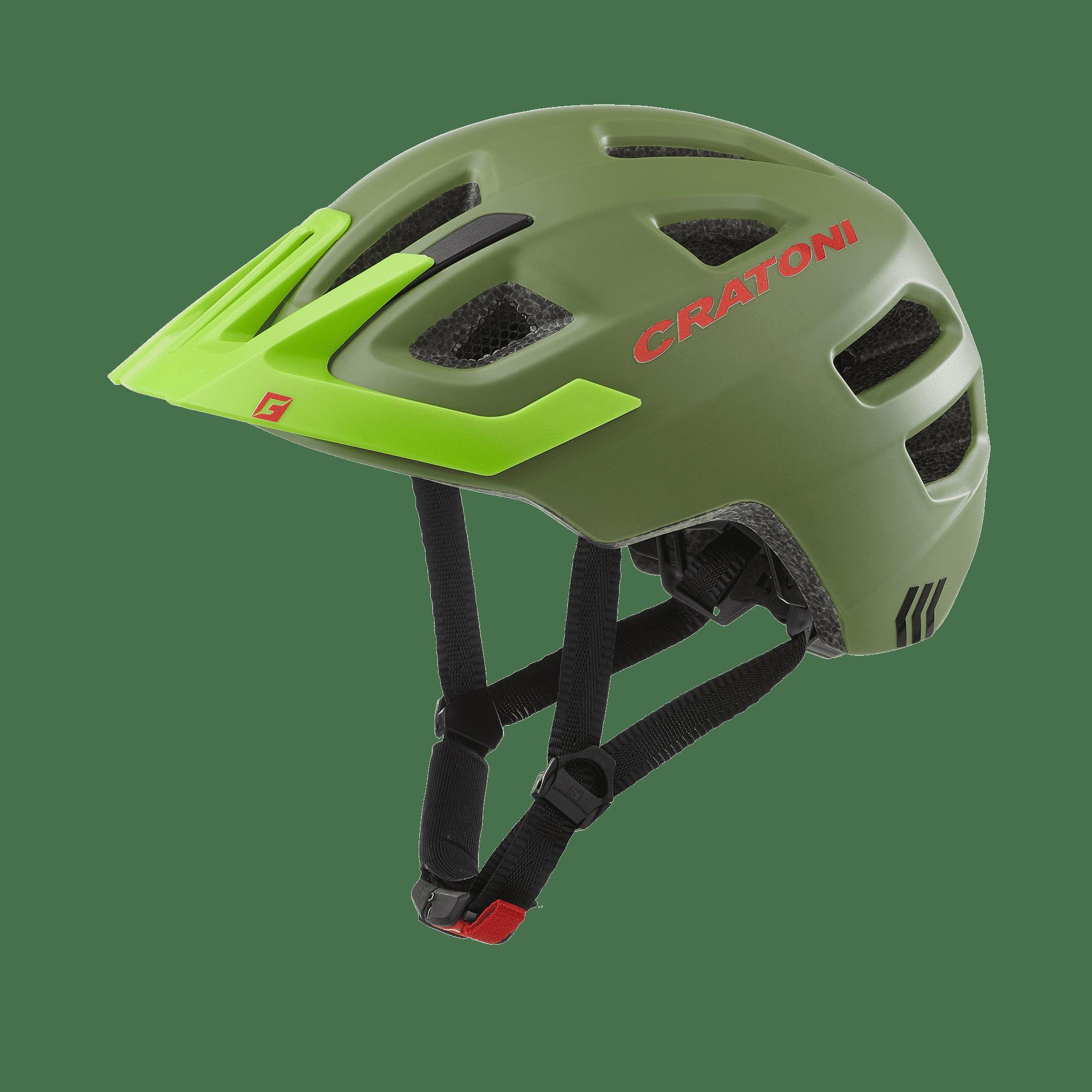 Maxster-Pro jungle green matt