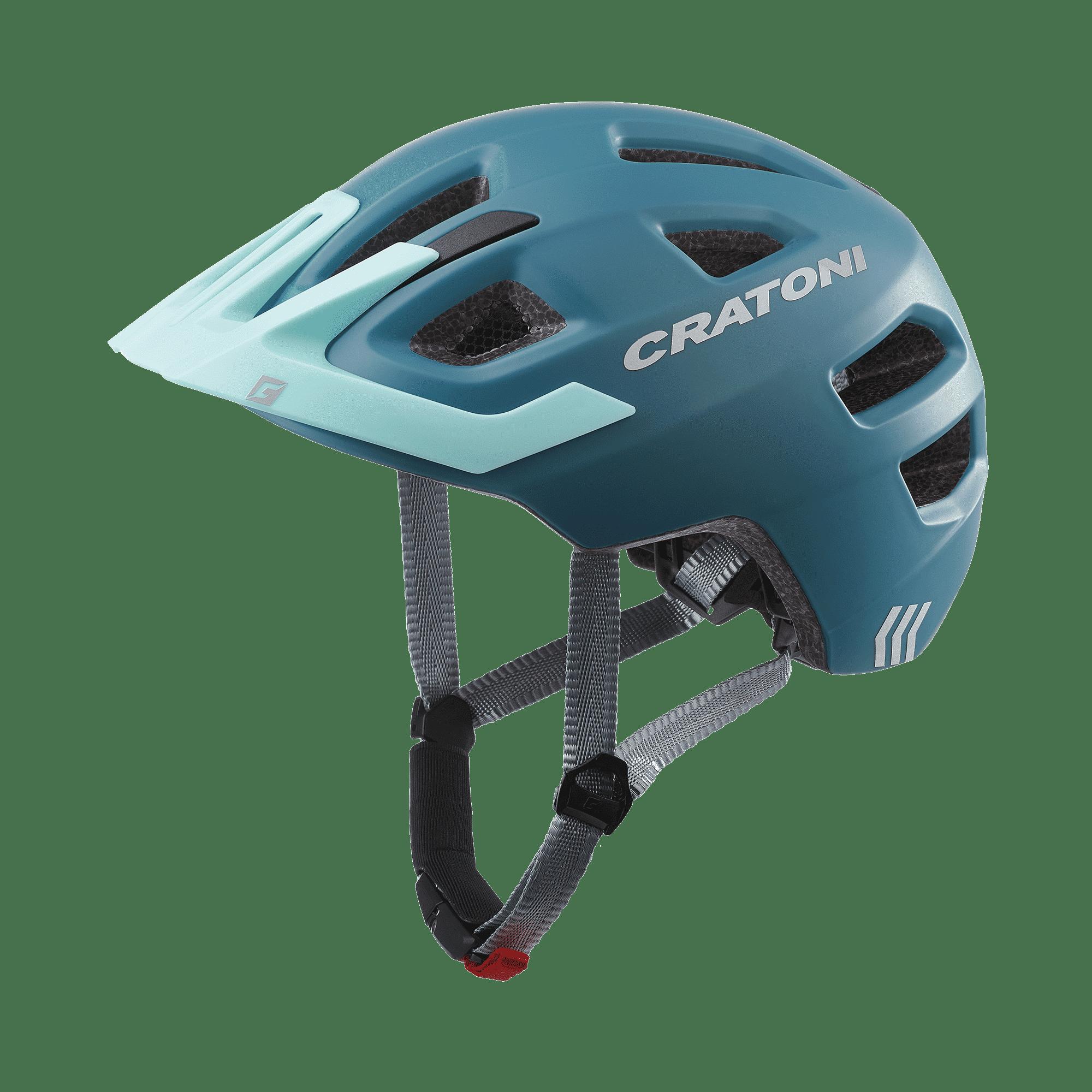 Maxster-Pro steel blue matt