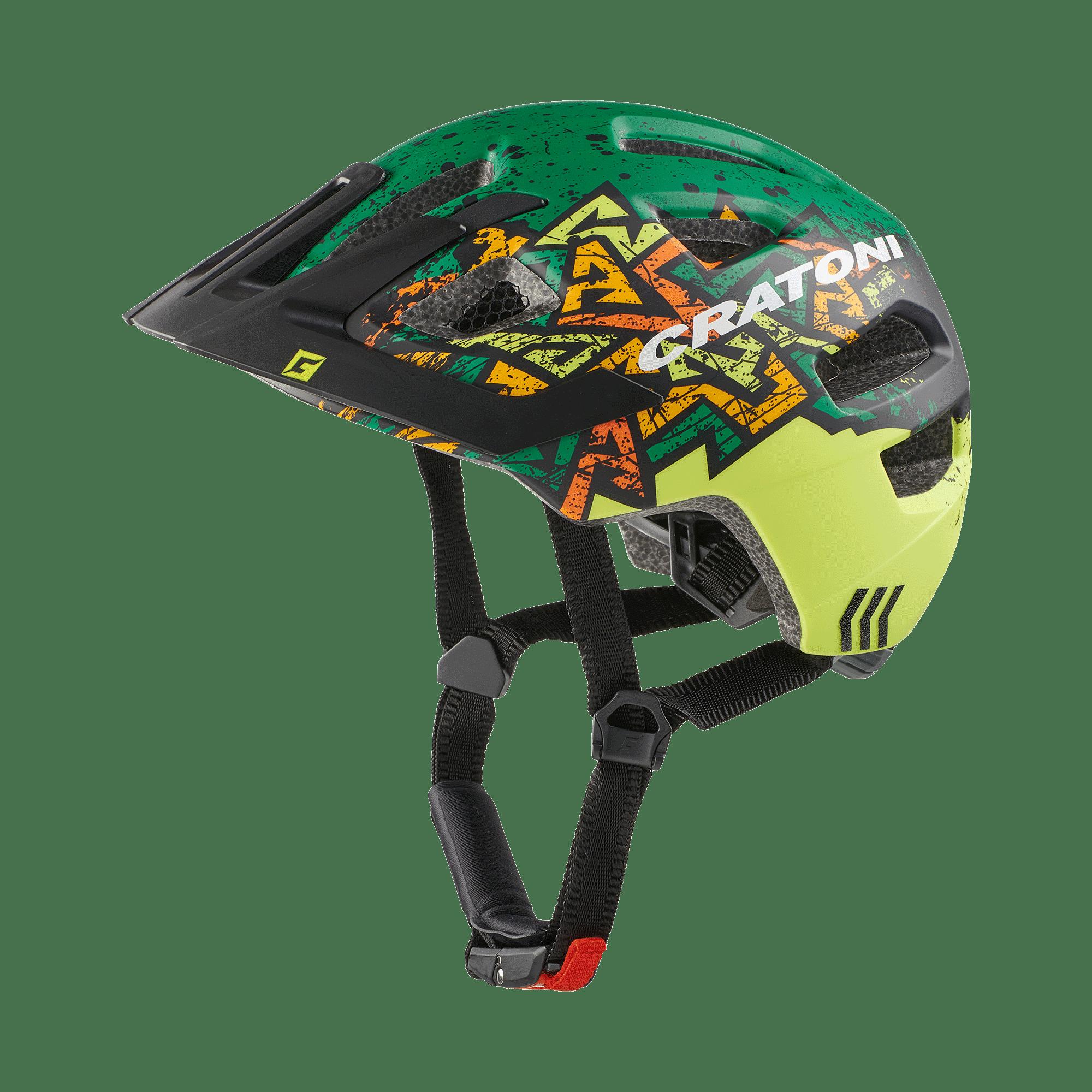 Maxster-Pro wild green matt