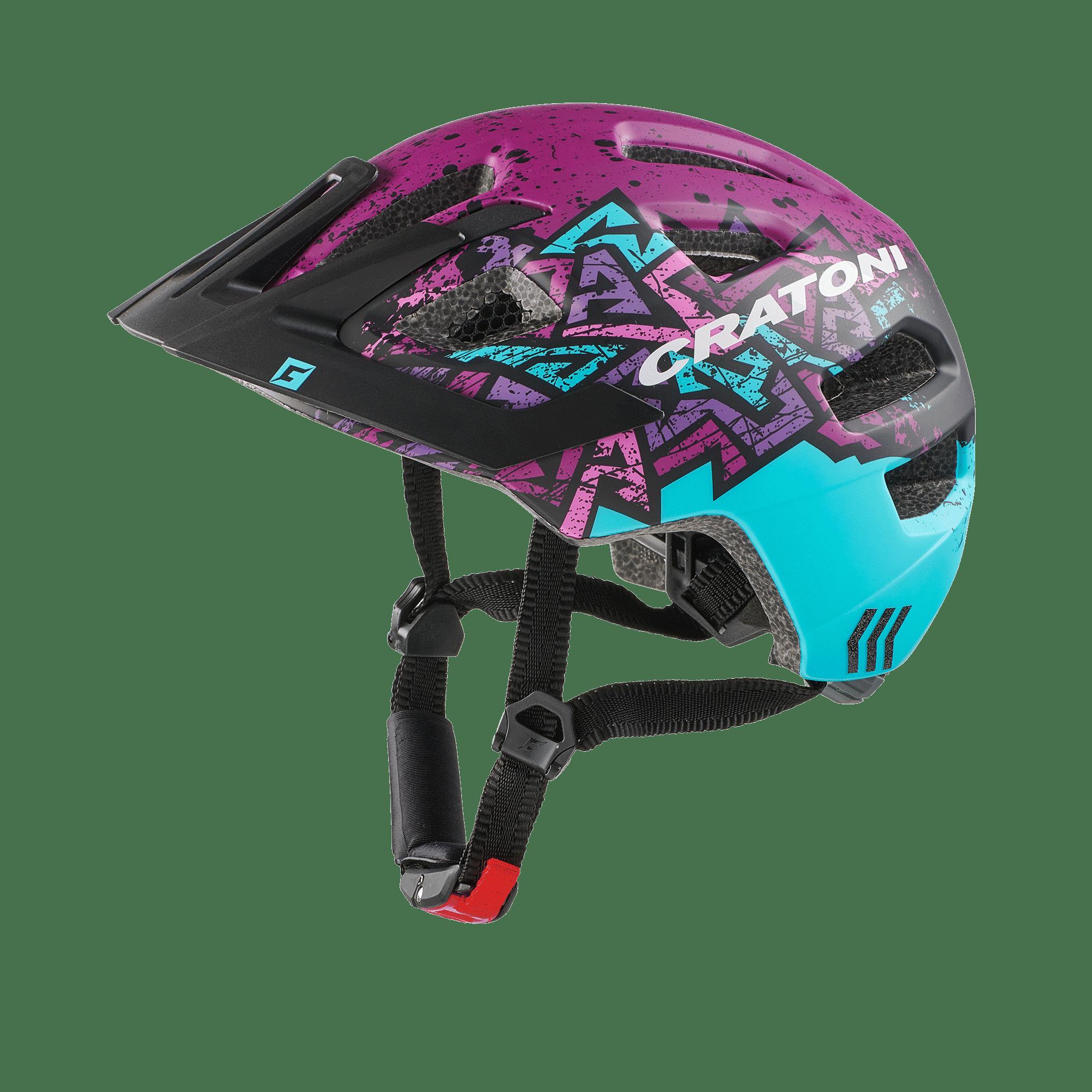 Maxster-Pro wild purple matt