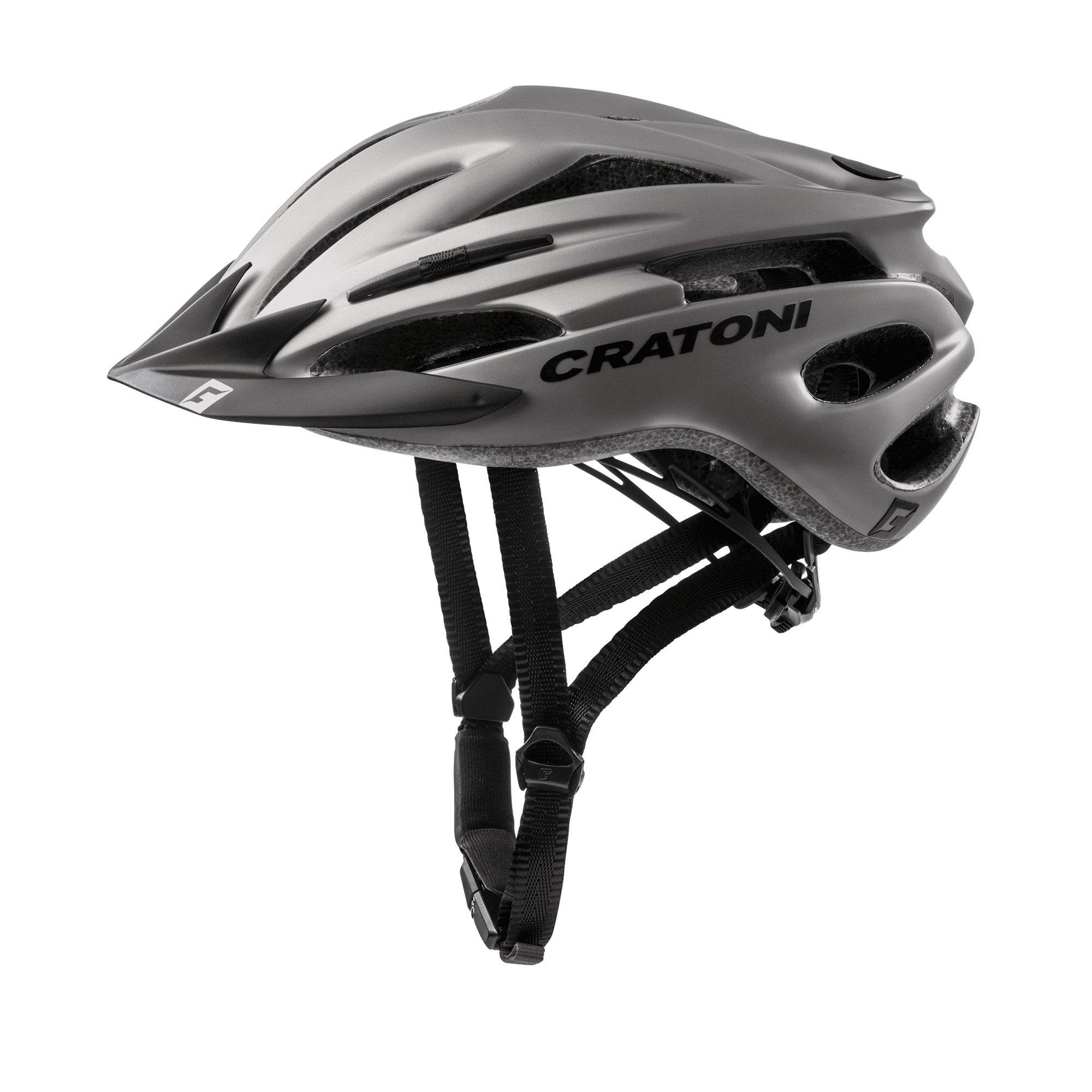 Cratoni Pacer anthracite matt