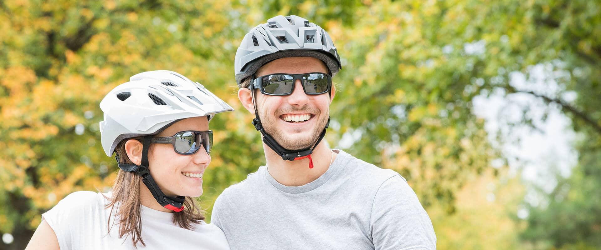 C-Ice Radsportbrille zum Fahrradfahren