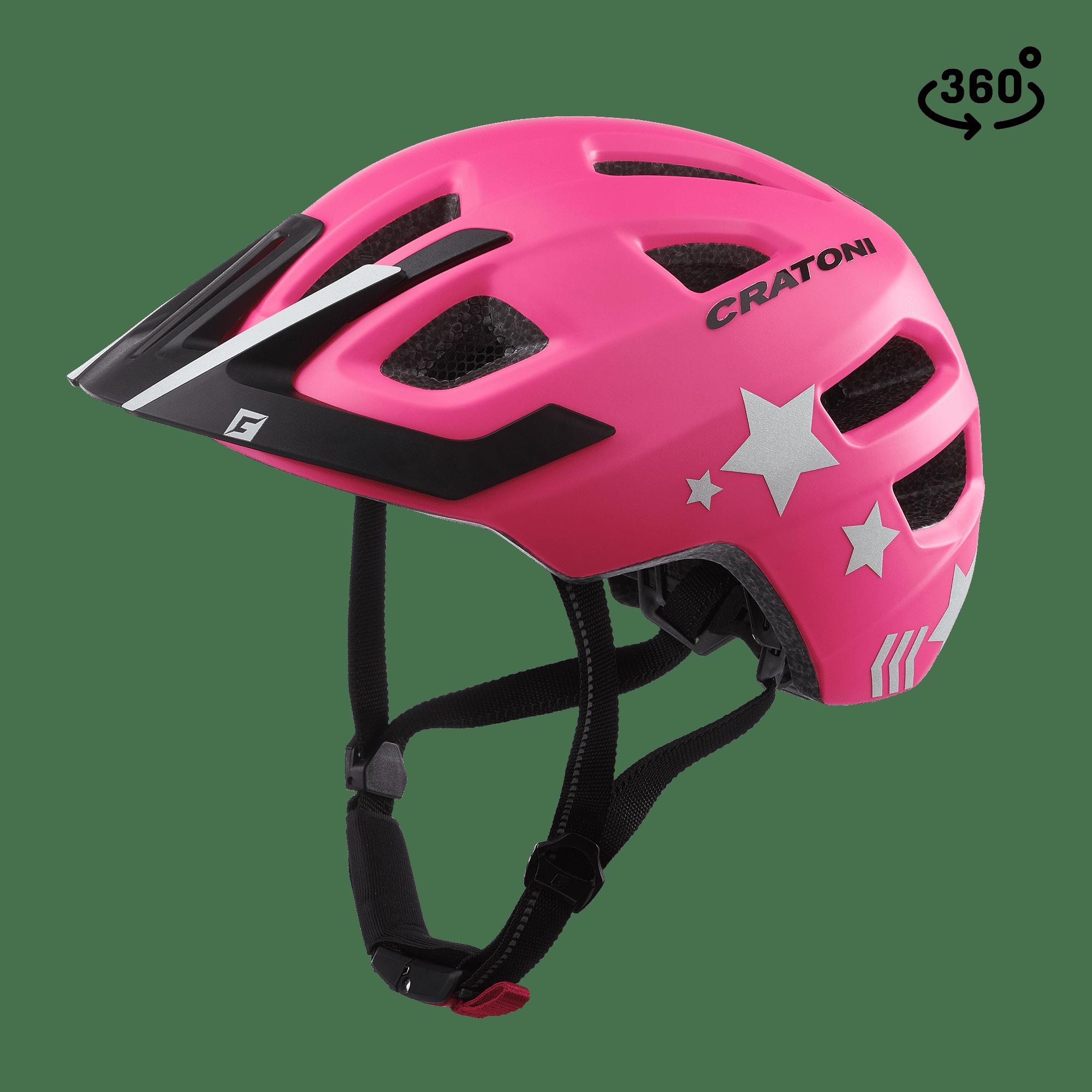 Reflect Pink Matt