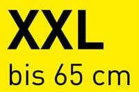 XXL bis 65 cm