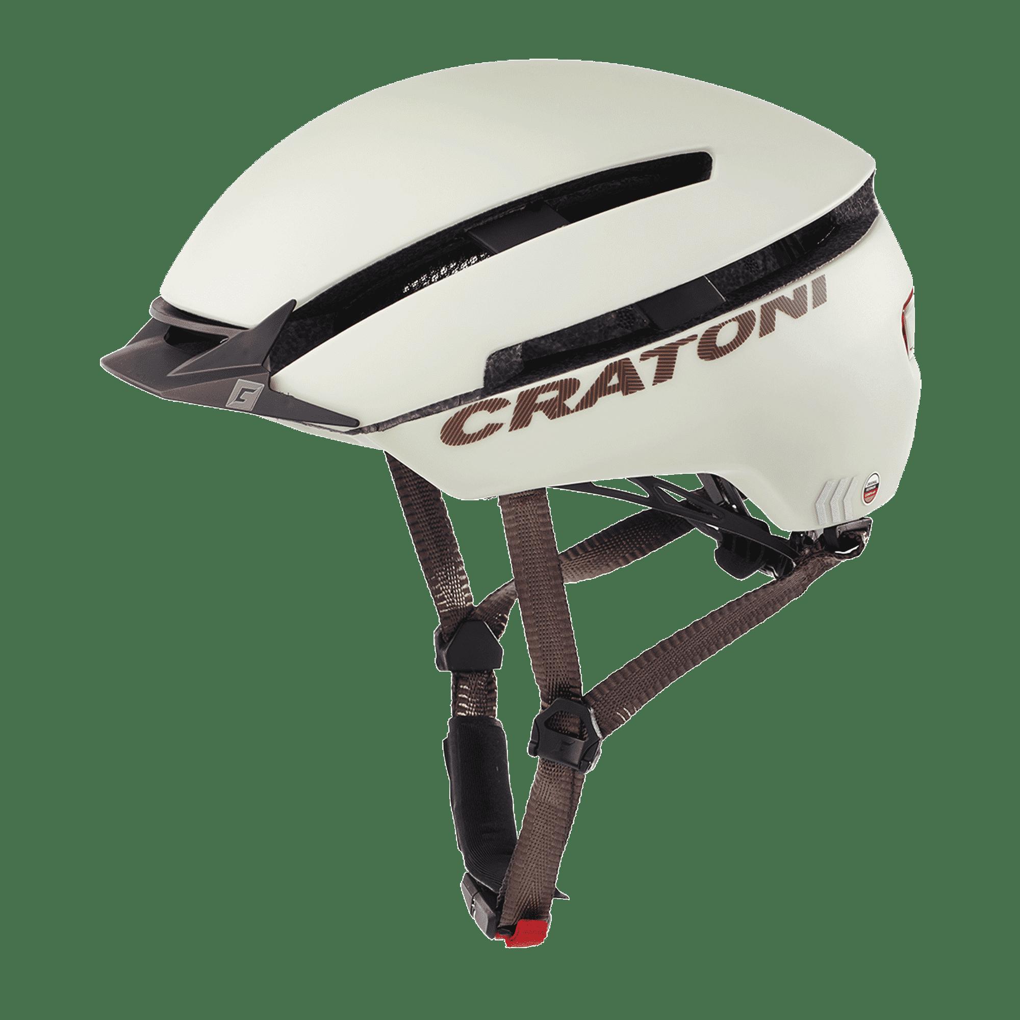 Cratoni C-Loom creme matt