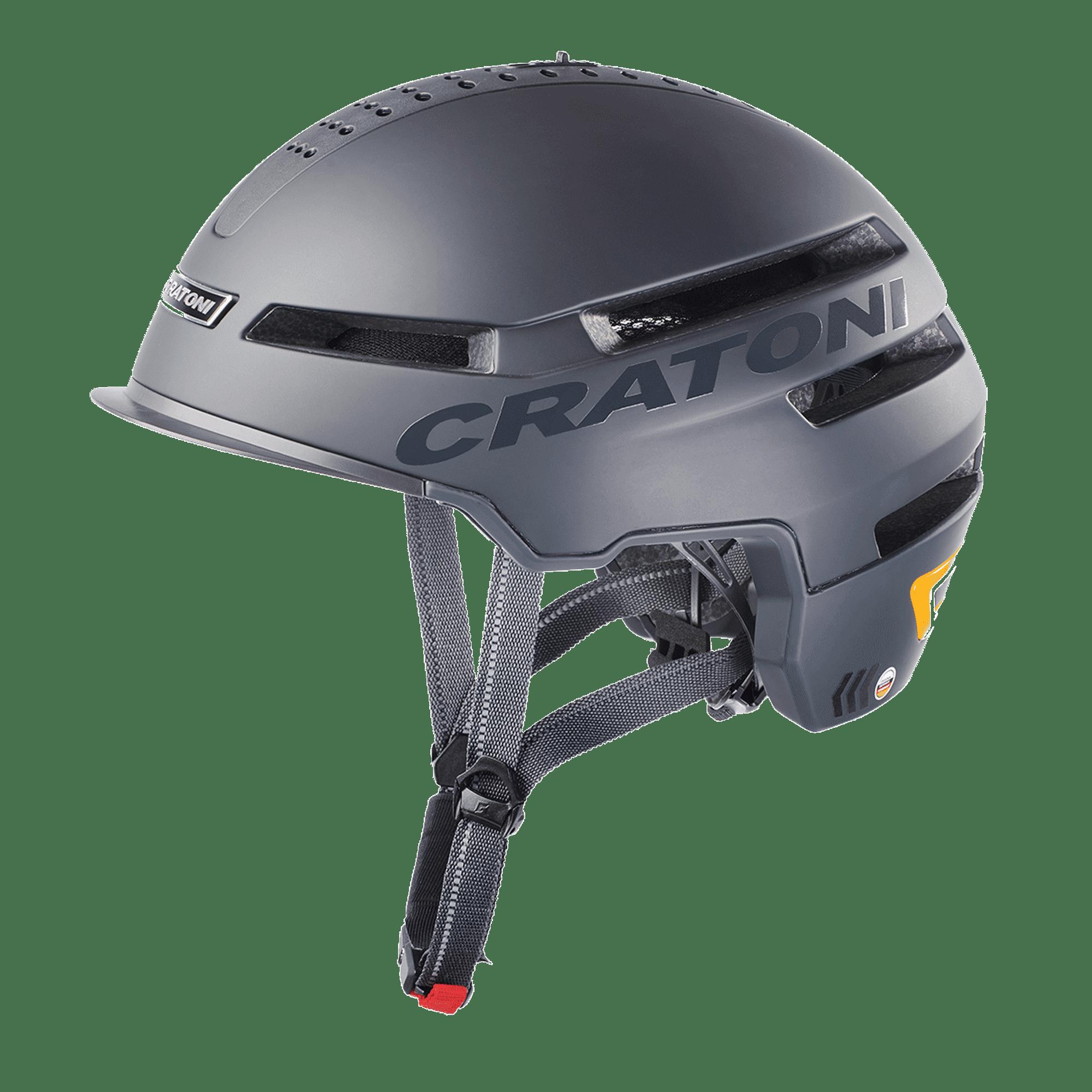 Smartride black matt