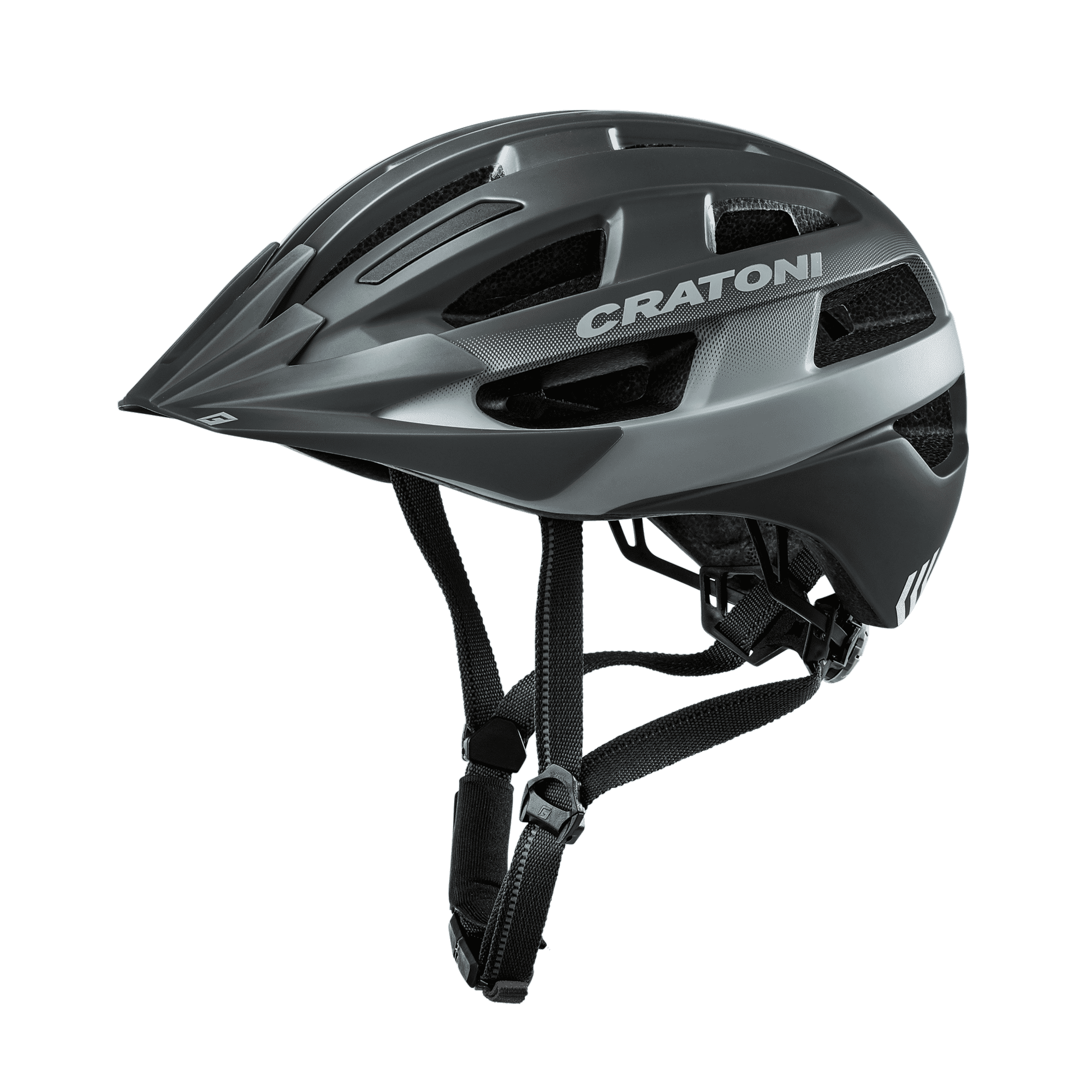 Cratoni Velo-X black matt