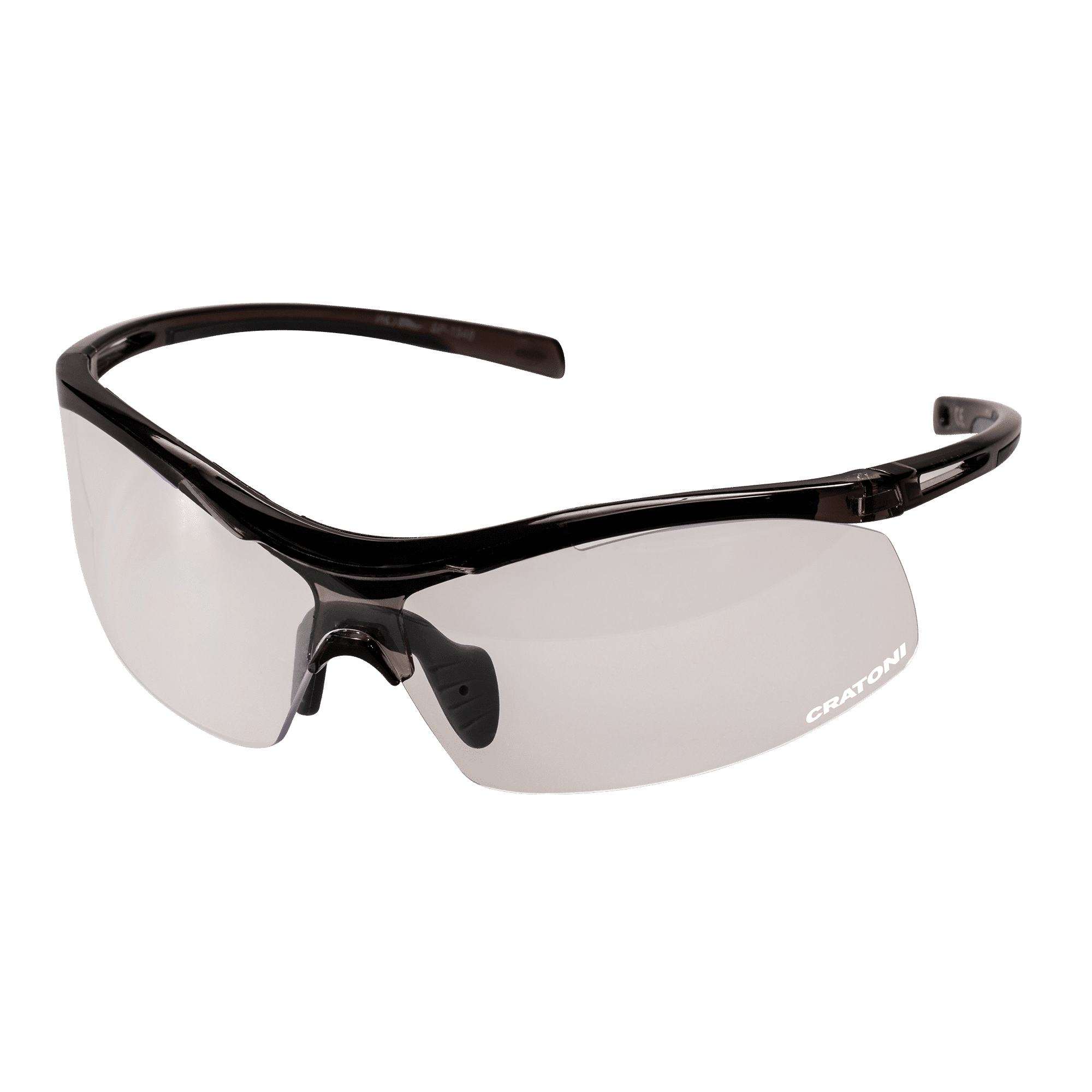 C-Shade Translucent Black