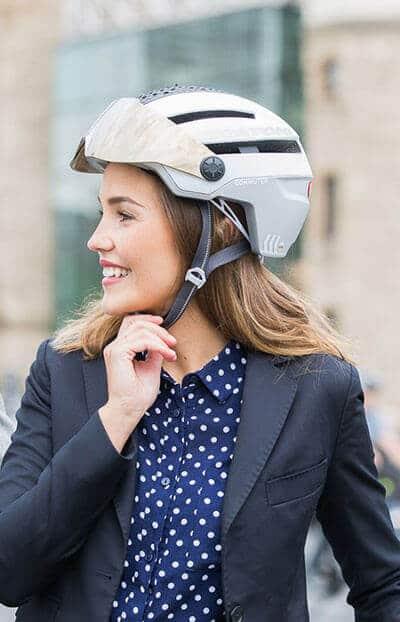 E-Bike Helme nach Pedelec Norm