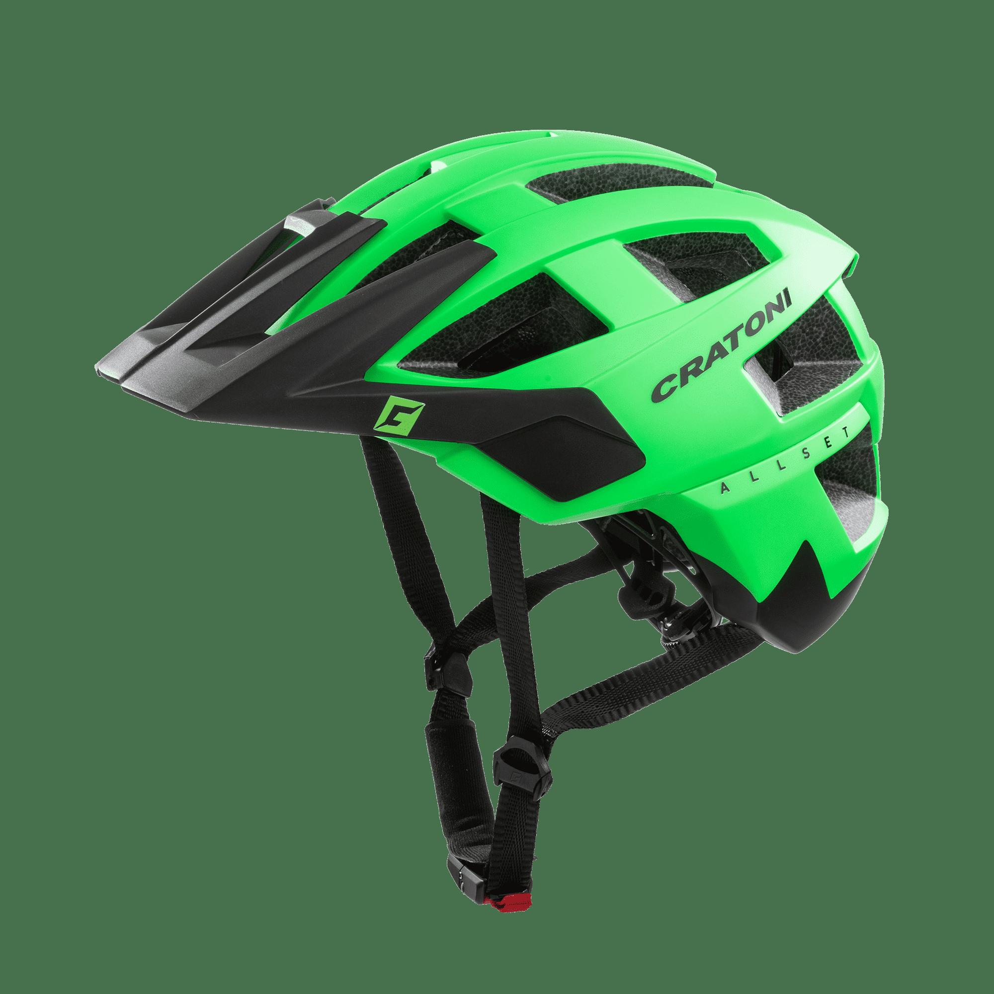 Allset Neongreen