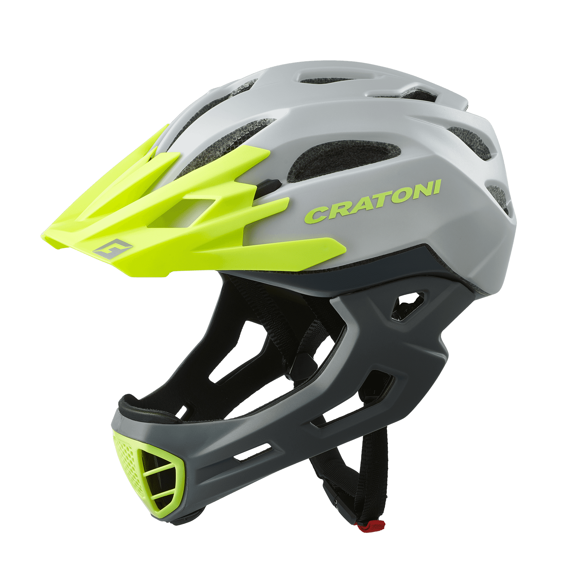 C-Mania Grey Lime Matt