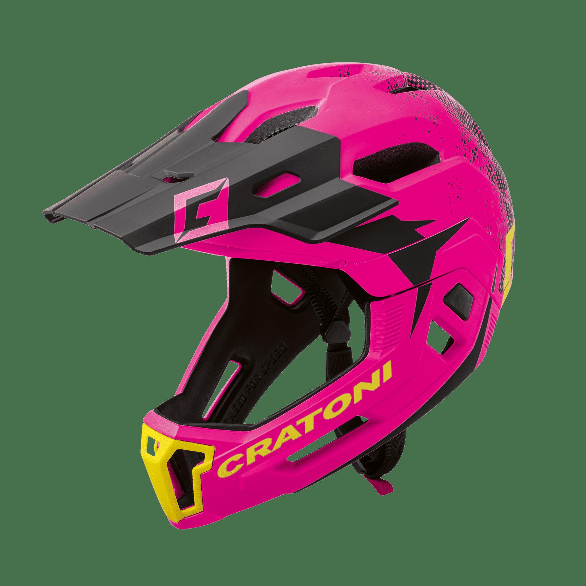 C-Maniac 2.0 Pink Black