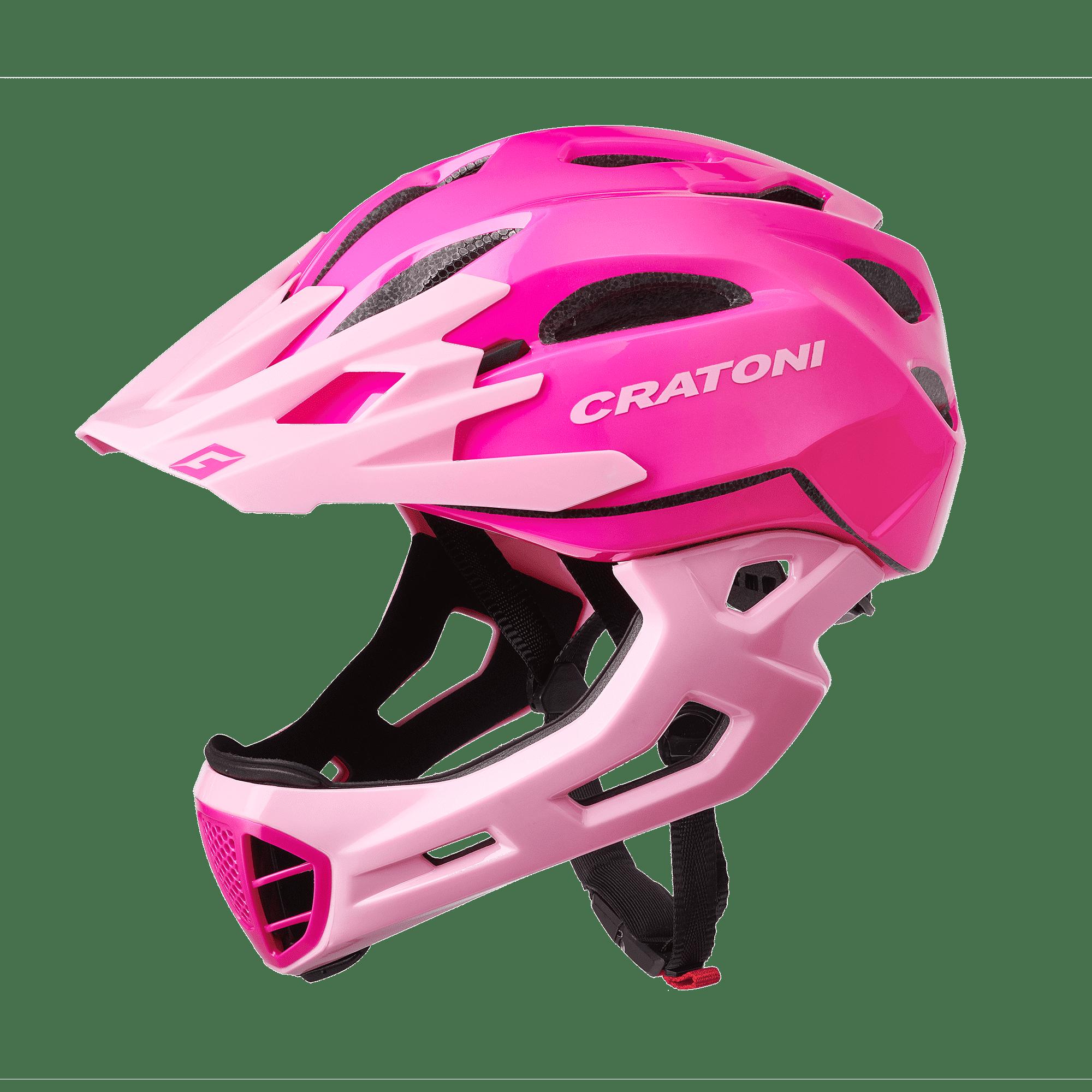 C-Maniac Pink-Rose Glossy