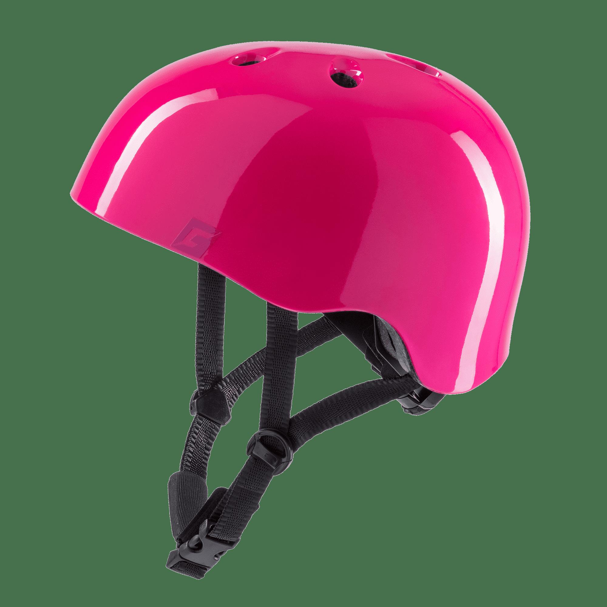 C-Reel Pink Glossy