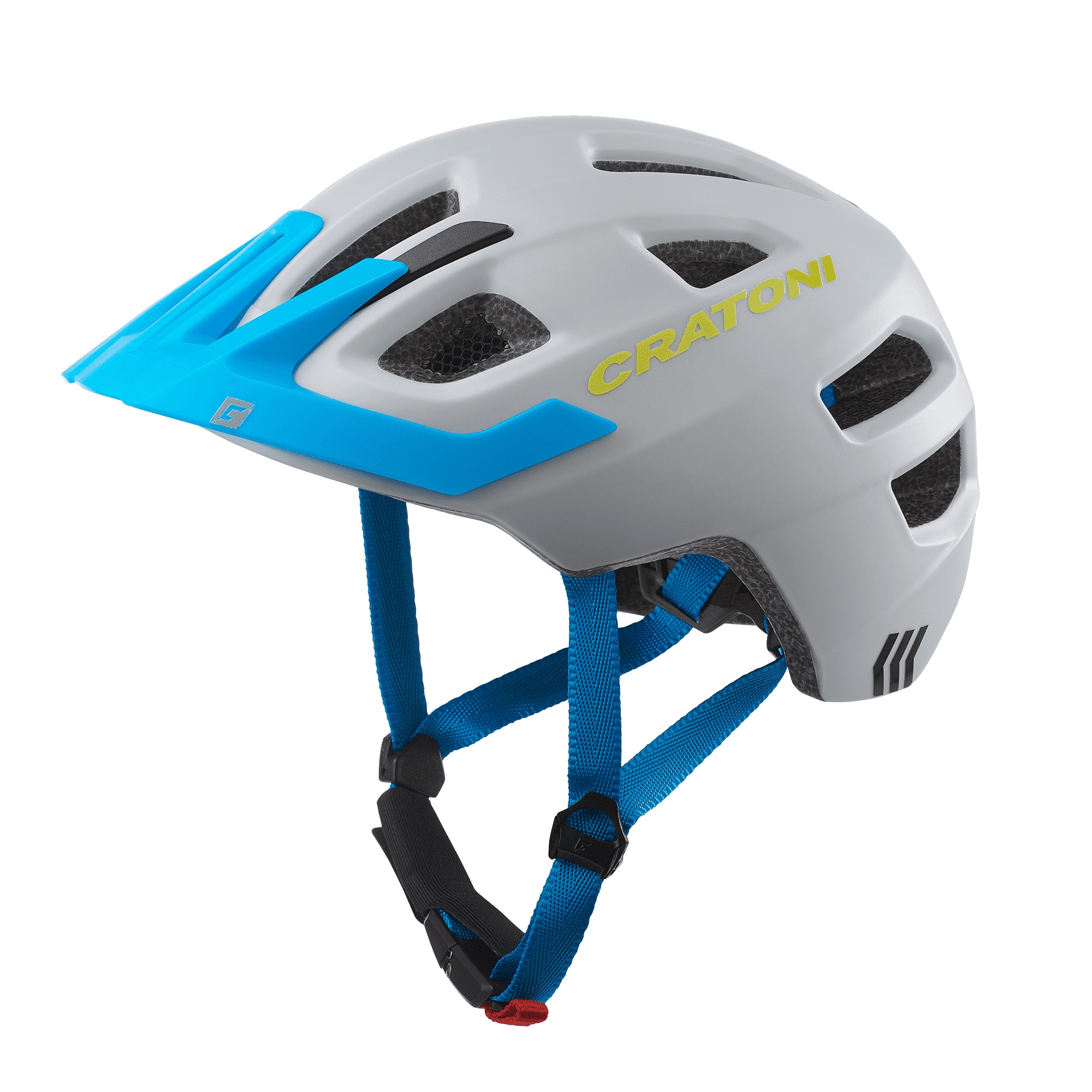 Maxster Pro Grey Blue Matt