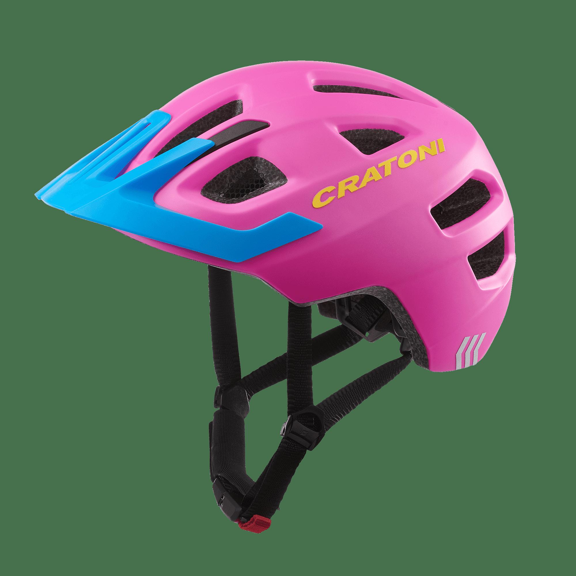 Maxster Pro Pink Blue Matt