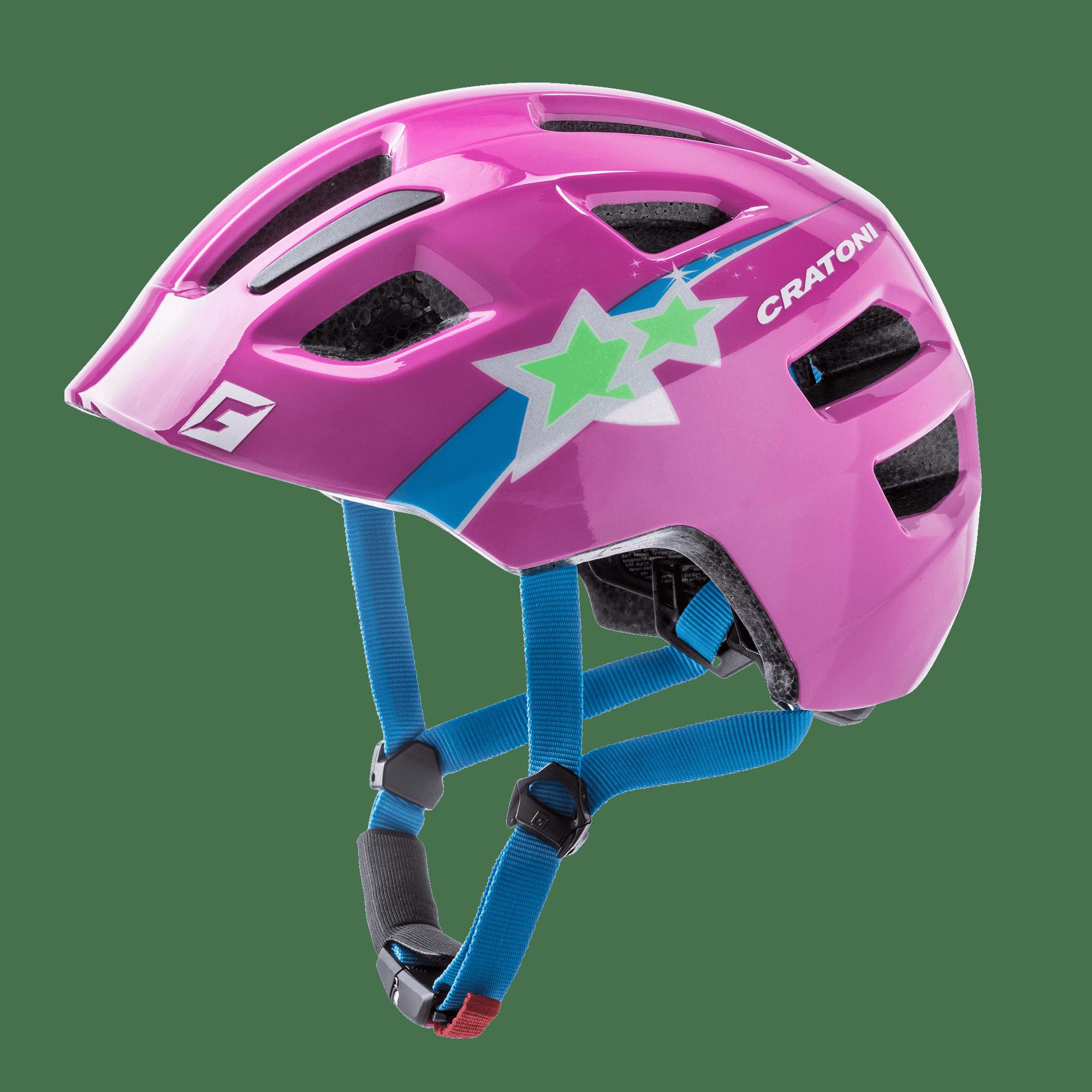 Maxster Purple Star Glossy