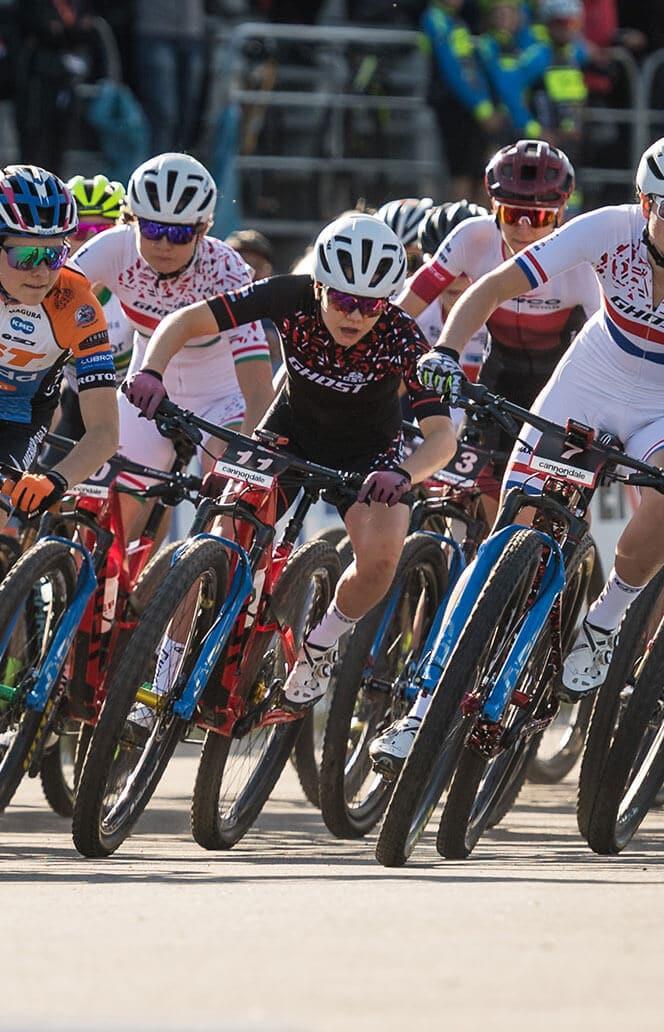 Sport Sonnenbrillen fürs Fahrradfahren