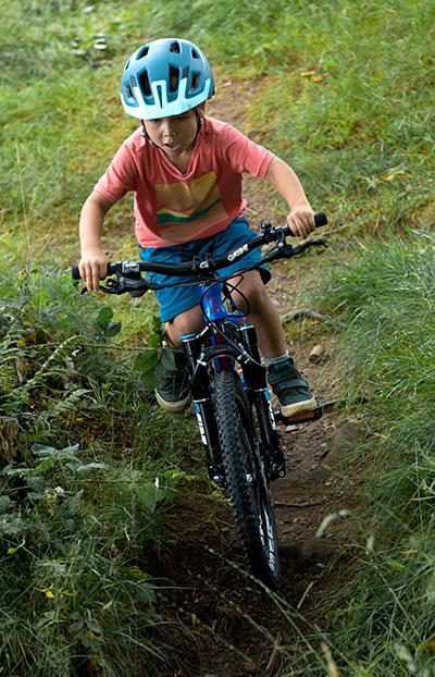 Kinder Helm zum Fahrradfahren