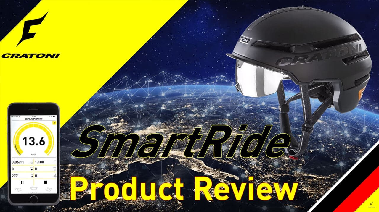 Cratoni Smart Helmets