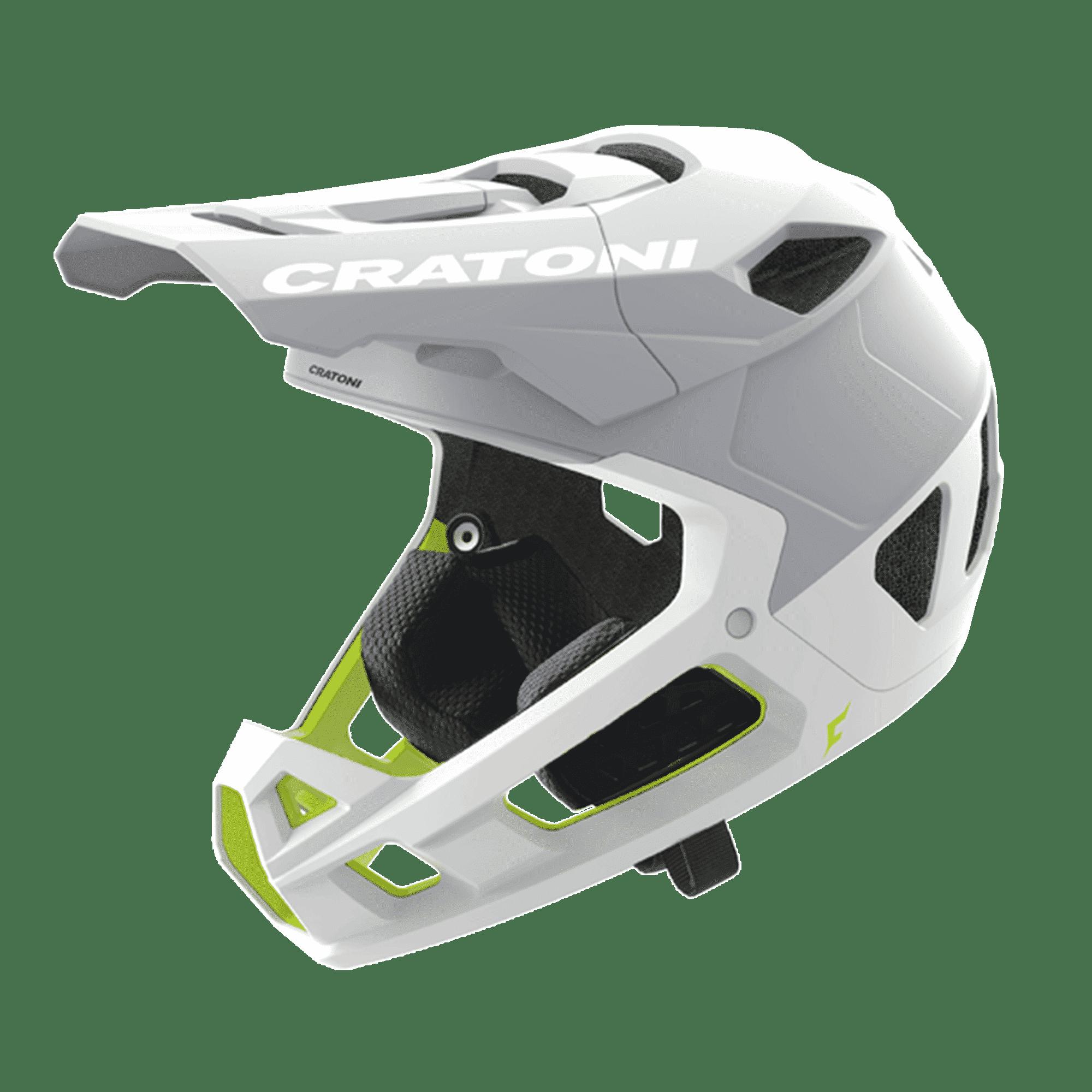 Interceptor 2.0 white matt
