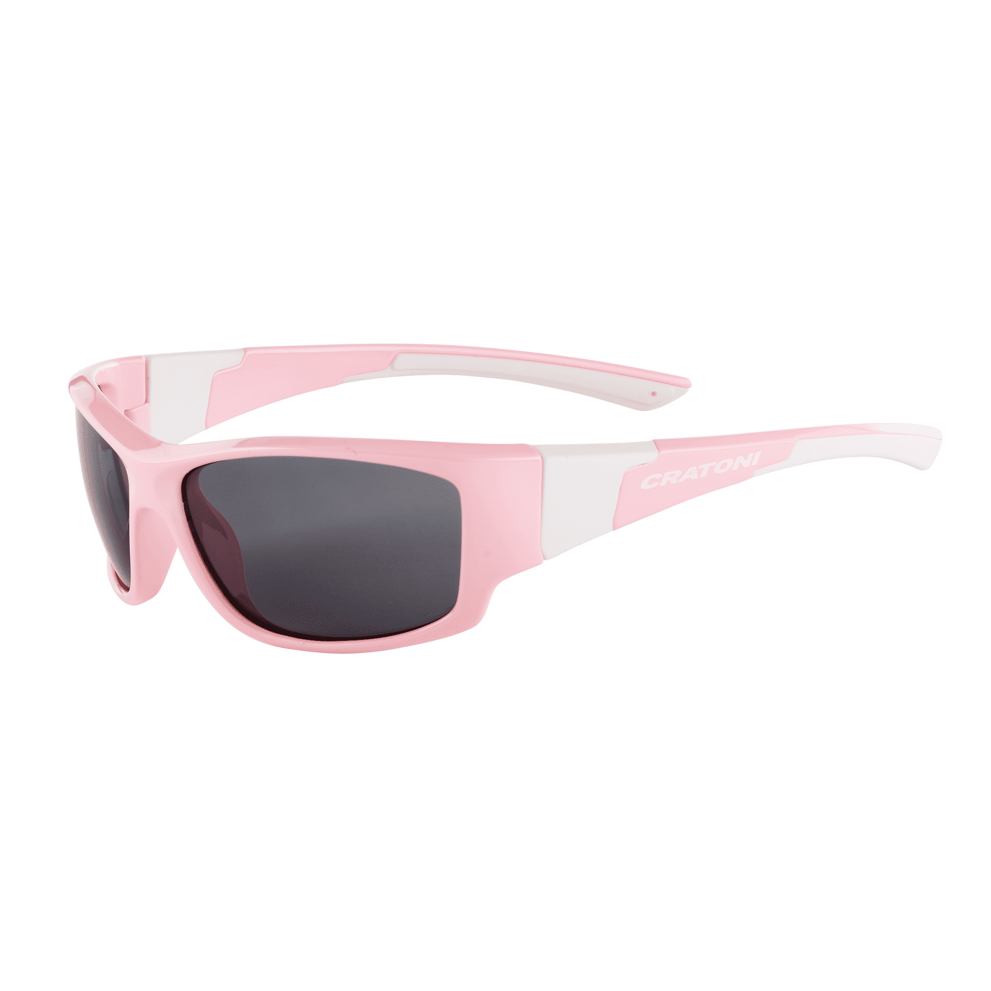Cratoni C-Spin rose-white-glossy