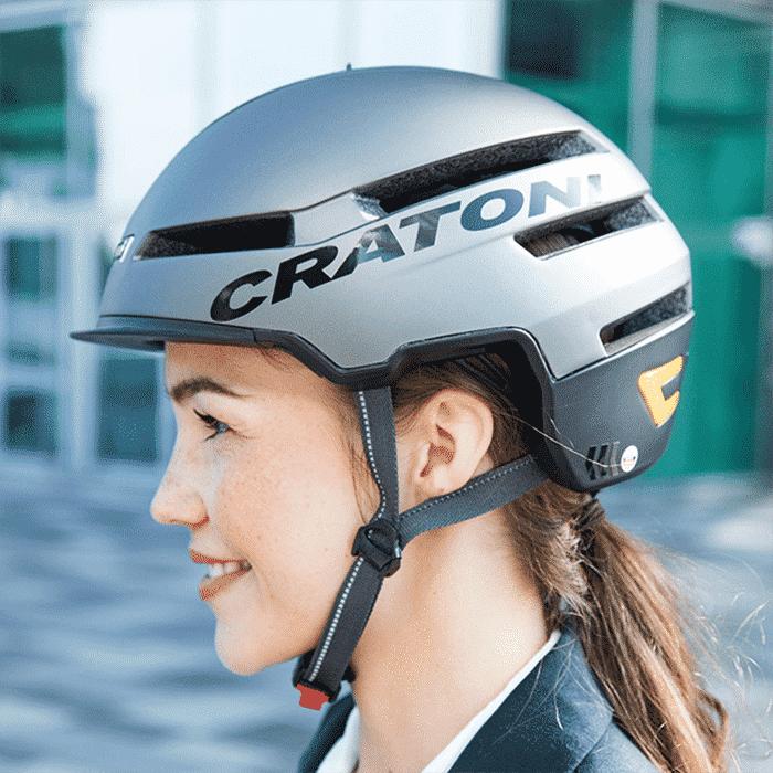 Cratoni Smartride Action