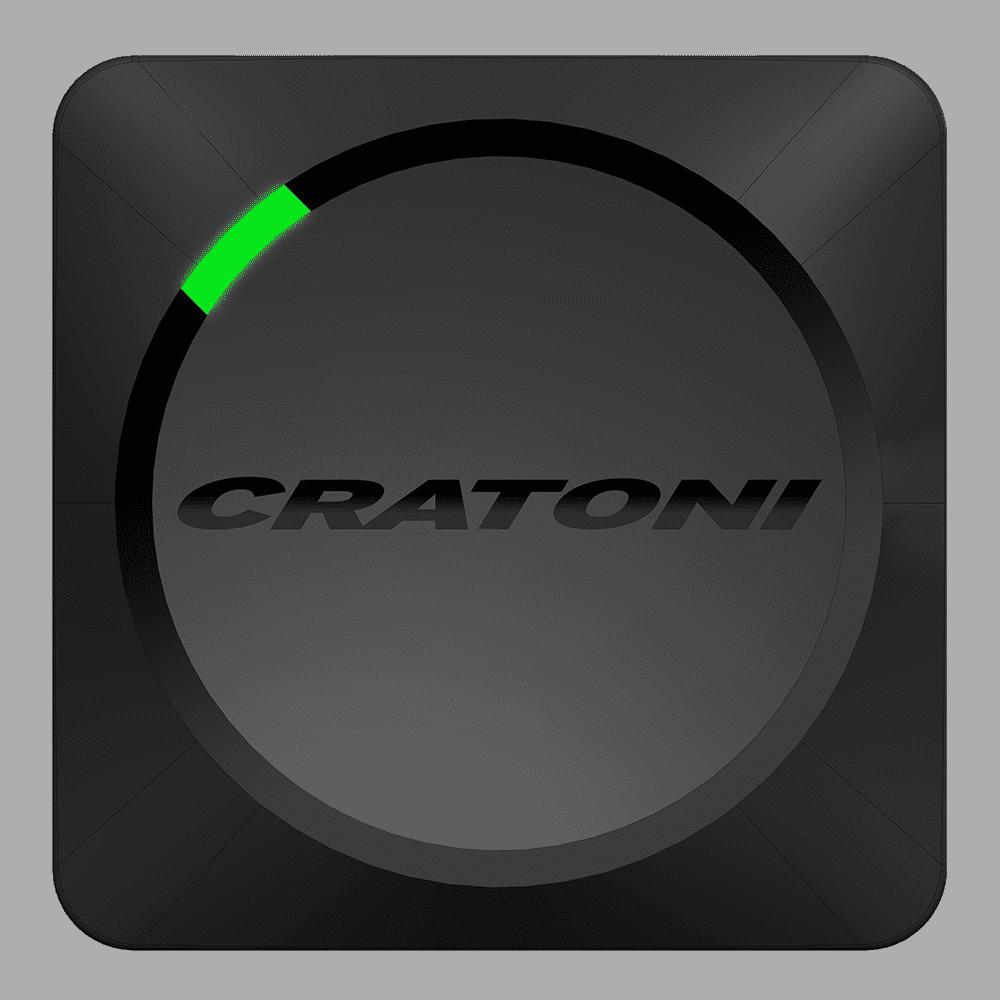 Cratoni C-Safe Crash Sensor