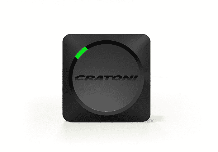 C-Safe Crash Sensor