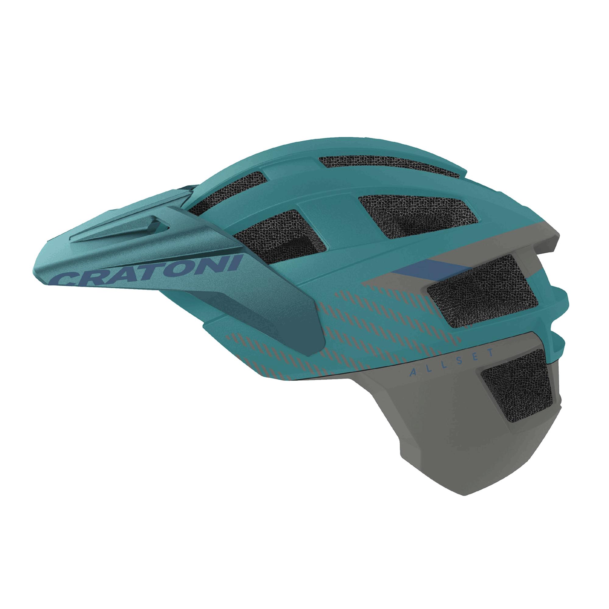 AllSet-Pro Jr. turquoise-antheracite matt