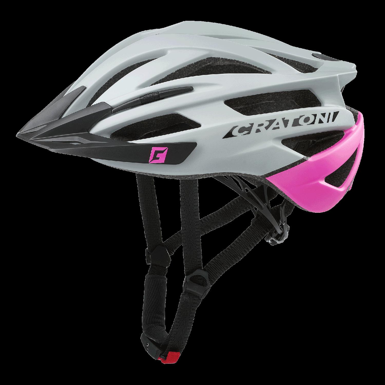 Agravic grey-pink matt