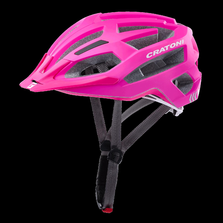 C-Flash pink matt