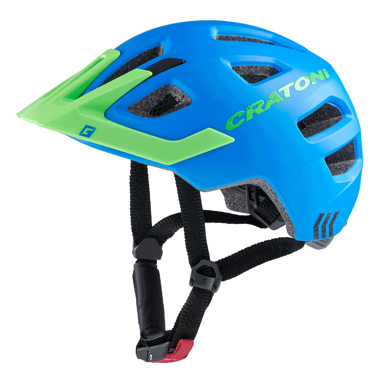 Maxster-Pro blue-green matt