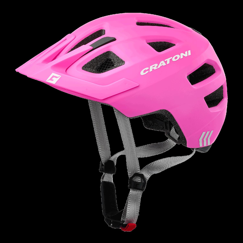 Maxster-Pro pink matt