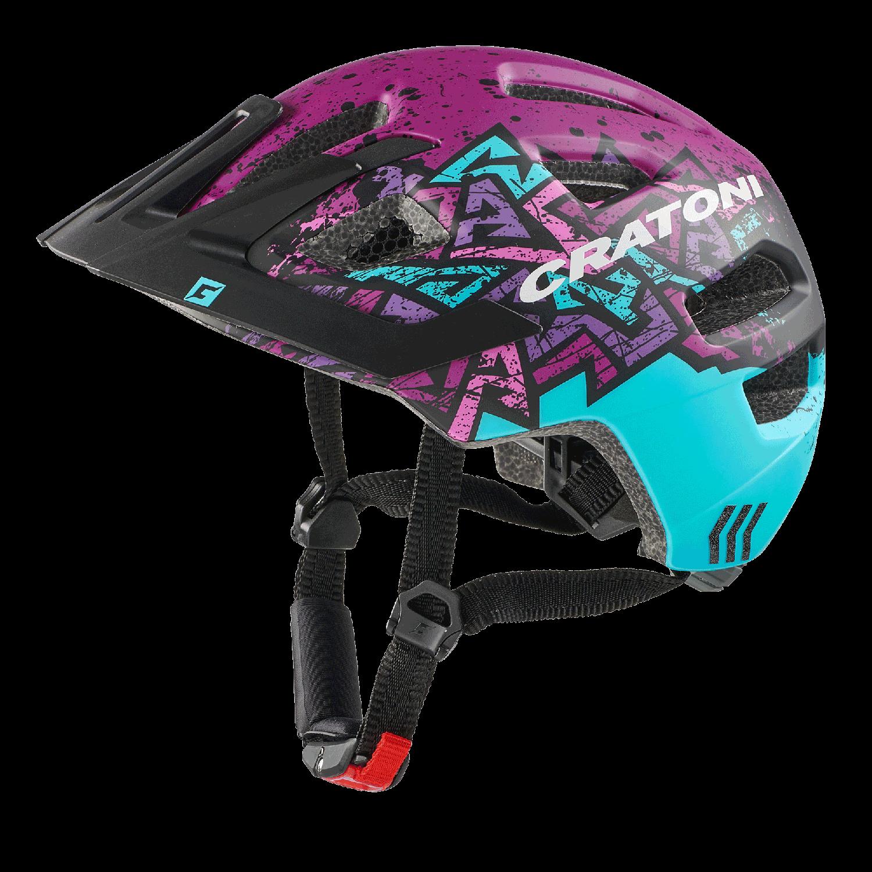 Maxster-Pro wild-purple matt