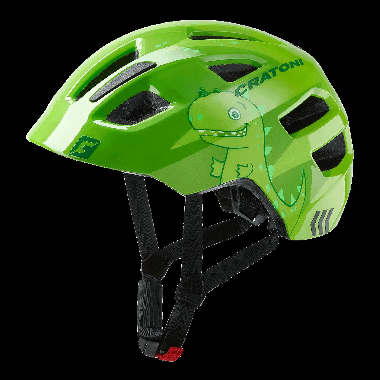 Maxster dino-green glossy