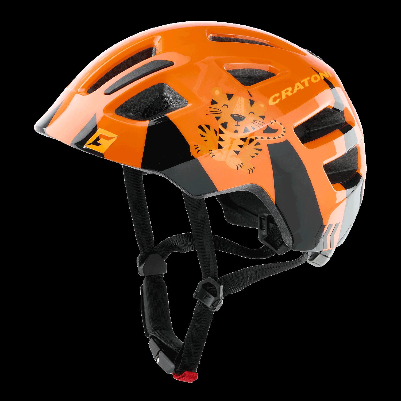 Maxster tiger-orange glossy