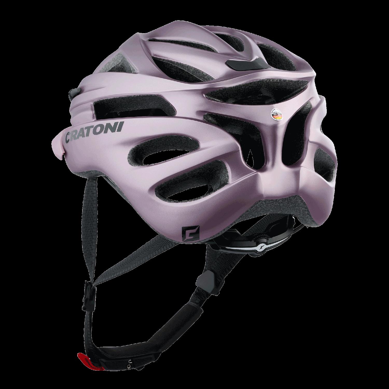 Pacer purple metallic matt