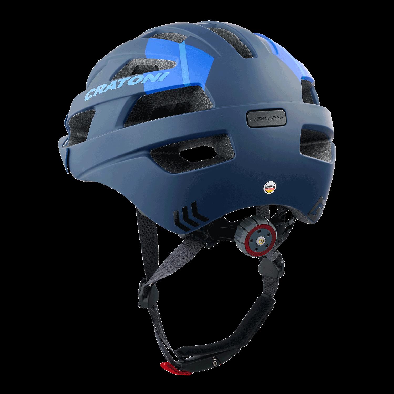 Velo-X blue matt